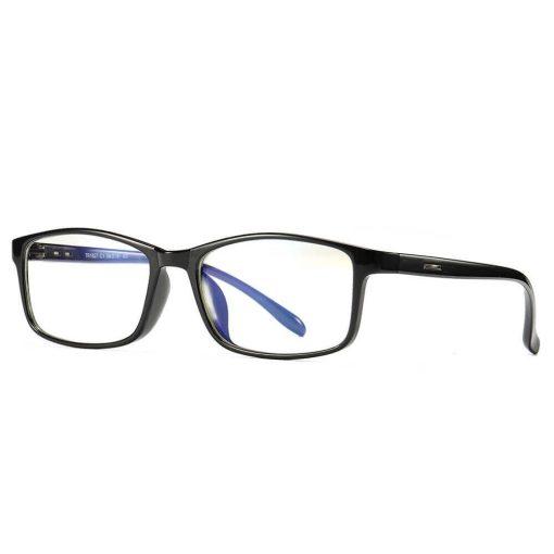 Computer Blue Light Blocking Glasses for Women Men TR90 1827