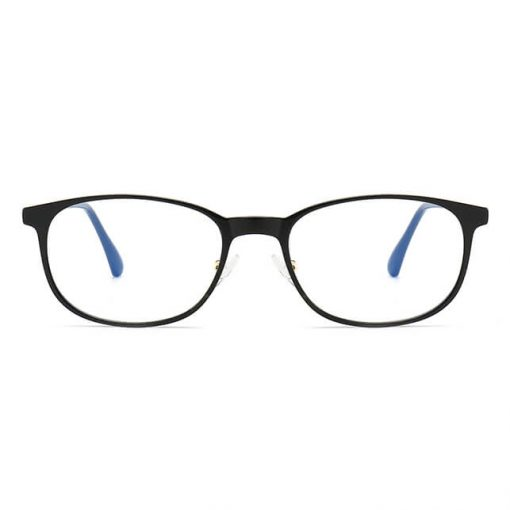 simvey computer glasses black